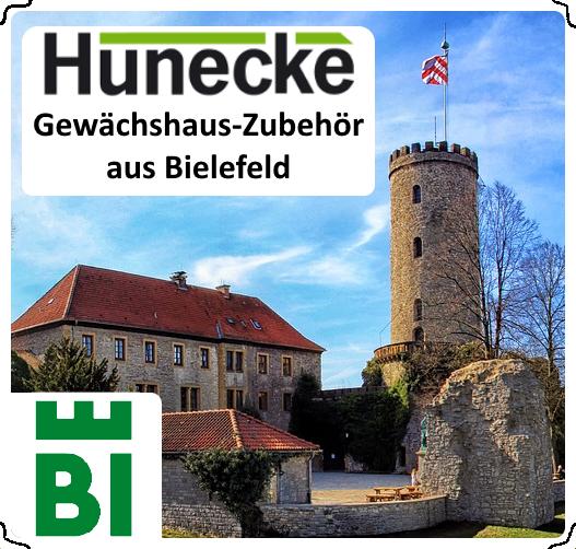 Hunecke in Bielefeld