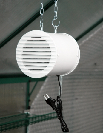MacGreen® Ventilator (41 Watt | 320 m³/h)
