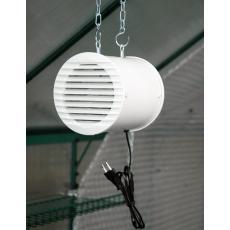 Gewächshausventilator (41 Watt | 320 m³/h) MacGreen®