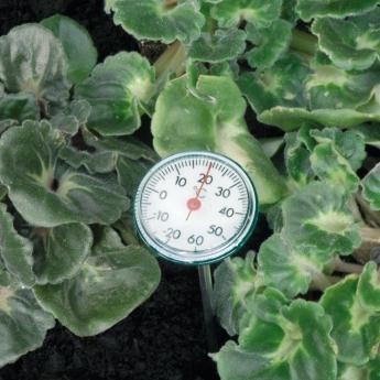 Erdboden-Thermometer H 72