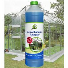 Gewächshaus Wintergarten Reiniger Konzentrat (1 Liter) MacGreen®