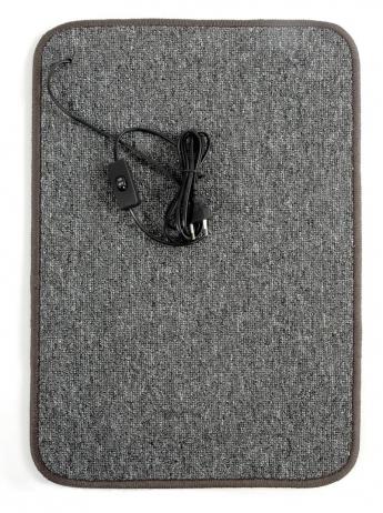 ThermoLux Fuß-Wärmeteppich (40 cm x 60 cm)