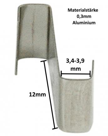 MacGreen® Glasträger H 11 (20 Stück)