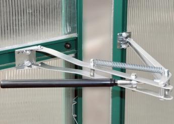 Automatischer Türöffner H 29D - stromlos