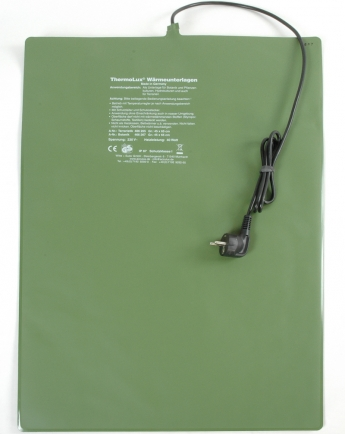 ThermoLux Wärmematte (45 cm x 65 cm)