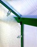 Folienhalter und Pflanzenhalter DUO für innen ( 25 Stück )