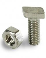 MacGreen® A2 Edelstahl-Profilschrauben H 14-16 (15 Stück)