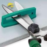 MULTI-SHARP® Schärfer für Heckenscheren und Scheren