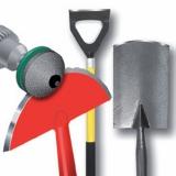 MULTI-SHARP® Schärfer für Sichelmäher & Gartengeräte