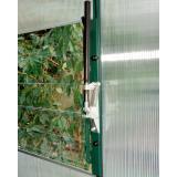 Automatischer Lamellenfenster Öffner H 27 - stromlos