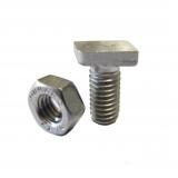 MacGreen® A2 Edelstahl Profilschrauben H 14-12 (15 Stück)
