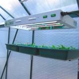 Anzuchtlampe (4x 24 Watt Leuchtstoffröhren)
