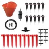 Dripper watering system (10 dripper)