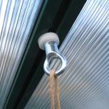 MacGreen® Metall-Pflanzenhalter H 16 (10 Stück)