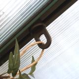 PVC-Pflanzenhalter H 15 (15 Stück)